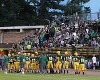 3778 Football v Lakeside 091010