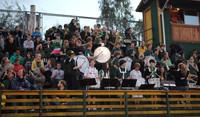 3787 Football v Lakeside 091010