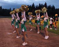 3809 Football v Lakeside 091010