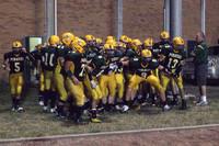 3956 Football v Lakeside 091010