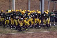 3962 Football v Lakeside 091010