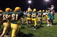 3969 Football v Lakeside 091010