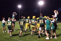 3979 Football v Lakeside 091010
