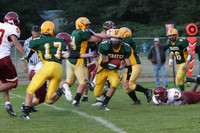 5157 Football v Lakeside 091010