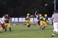 5401 Football v Lakeside 091010