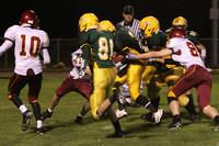 5843 Football v Lakeside 091010