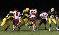 6010 Football v Lakeside 091010