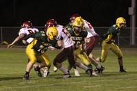 6032 Football v Lakeside 091010