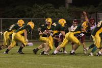 6158 Football v Lakeside 091010