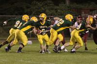 6159 Football v Lakeside 091010