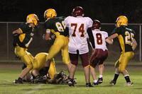 6177 Football v Lakeside 091010