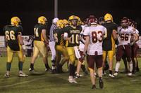 6202 Football v Lakeside 091010