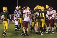 6204 Football v Lakeside 091010