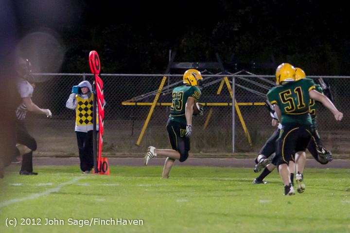 2150 Football v Pemberton 101212