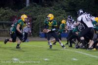 2379 Football v Pemberton 101212