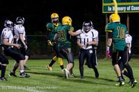 2402 Football v Pemberton 101212