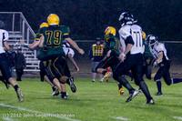 2840 Football v Pemberton 101212