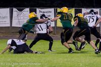 3044 Football v Pemberton 101212