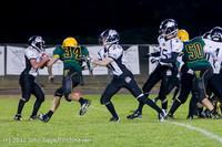 3110 Football v Pemberton 101212