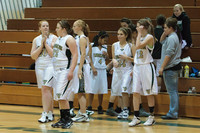 1679 Girls JV Basketball v NWChr 122010