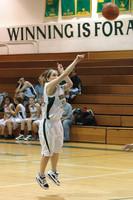 1692 Girls JV Basketball v NWChr 122010
