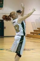 1720 Girls JV Basketball v NWChr 122010