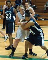 1754 Girls JV Basketball v NWChr 122010