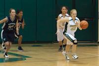 1762 Girls JV Basketball v NWChr 122010