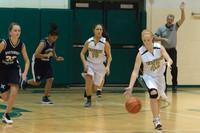 1765 Girls JV Basketball v NWChr 122010