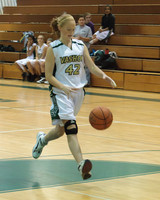 1767 Girls JV Basketball v NWChr 122010