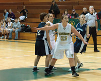 1797 Girls JV Basketball v NWChr 122010