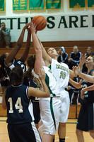 2012 Girls JV Basketball v NWChr 122010