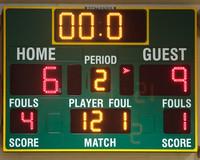 2020 Girls JV Basketball v NWChr 122010