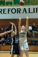 2032 Girls JV Basketball v NWChr 122010