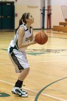 2154 Girls JV Basketball v NWChr 122010