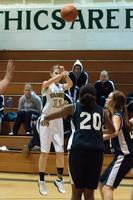 2174 Girls JV Basketball v NWChr 122010