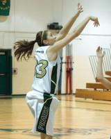 2211 Girls JV Basketball v NWChr 122010