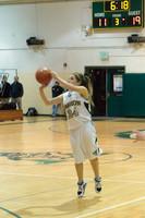 2254 Girls JV Basketball v NWChr 122010