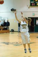 2255 Girls JV Basketball v NWChr 122010