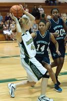 2281 Girls JV Basketball v NWChr 122010