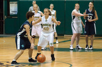 2290 Girls JV Basketball v NWChr 122010