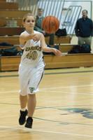 2301 Girls JV Basketball v NWChr 122010
