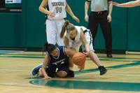 2339 Girls JV Basketball v NWChr 122010