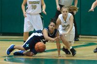 2342 Girls JV Basketball v NWChr 122010
