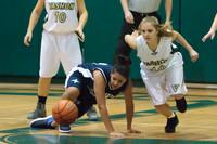 2344 Girls JV Basketball v NWChr 122010