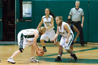 2346 Girls JV Basketball v NWChr 122010
