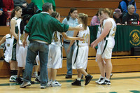 2354 Girls JV Basketball v NWChr 122010