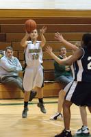 2390 Girls JV Basketball v NWChr 122010