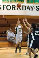 2391 Girls JV Basketball v NWChr 122010