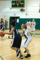 2398 Girls JV Basketball v NWChr 122010